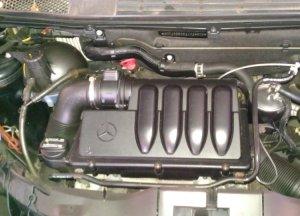 Mercedes A Klasse Diesel Leistungsverlust