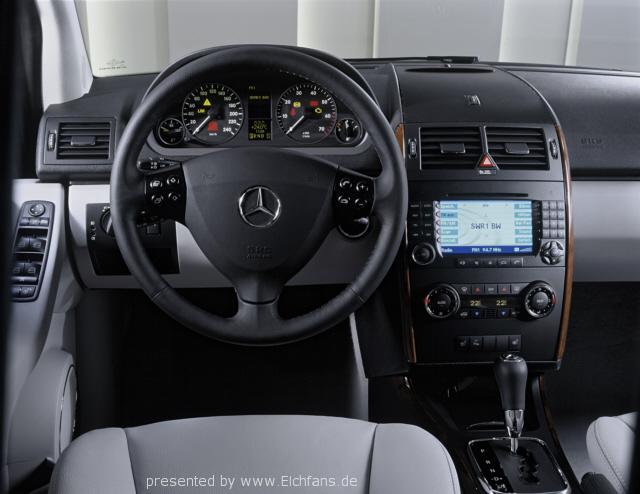 Cockpit Avantgarde Und Elegance